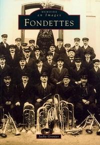 Jacky Grenier - Fondettes.