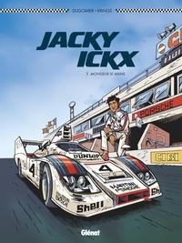 Dugomier - Jacky Ickx - Tome 02 - Monsieur Le Mans.
