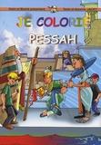 Jacky - Je colorie Pessah.