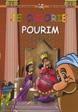 Jacky - Je colorie Pourim.