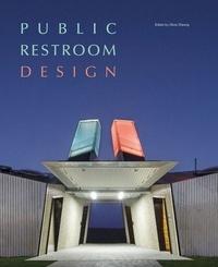 Jacky Suchail - Public restroom design.
