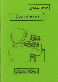 Jacky Varenne - Troc de trucs.