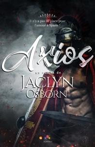 Jaclyn Osborn - Axios.