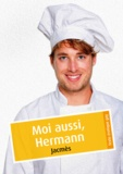 Jacmès - Moi aussi, Hermann (érotique gay).