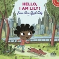 Jaco et Stéphane Husar - Hello, I am Lily! from New York City. 1 CD audio