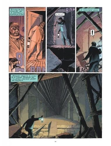 Les aventures de Blake et Mortimer  Le dernier pharaon