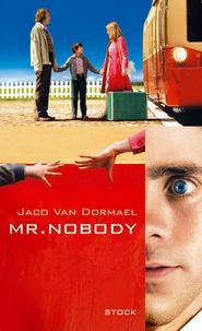 Jaco Van Dormael - Mr Nobody.