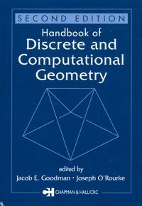 Galabria.be Handbook of Discrete and Computational Geometry Image