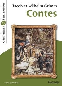 Jacob et Wilhelm Grimm - Contes - Classiques et Patrimoine.