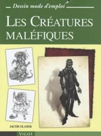 Les créatures maléfiques.pdf
