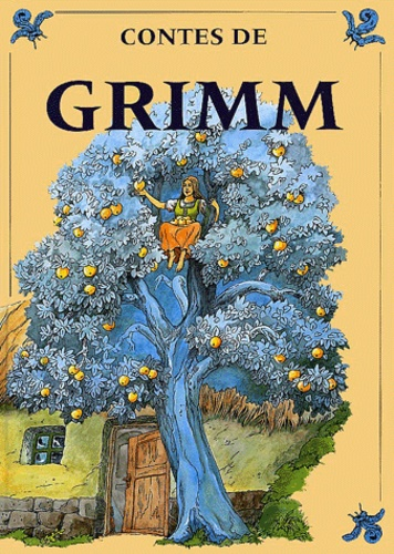 Jacob Grimm et Wilhelm Grimm - .