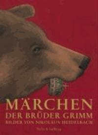 Jacob Grimm et Wilhelm Grimm - Märchen der Brüder Grimm.