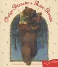Jacob Grimm et Jakob et Wilhelm Grimm - Neige-Blanche et Rose-Rouge.