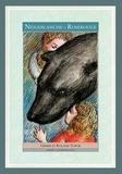 Jacob Grimm et Wilhelm Grimm - Neigeblanche et Roserouge.