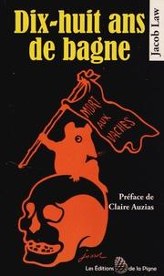 Feriasdhiver.fr Dix-huit ans de bagne Image