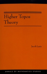 Jacob Lurie - Higher Topos Theory.