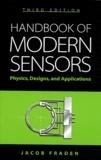 Jacob Praden - Handbook of modern sensors - Physics, designs, and applications.