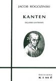 Jacob Rogozinski - Kanten - Esquisses kantiennes.