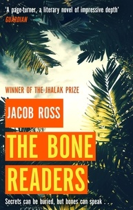 Jacob Ross - The Bone Readers.