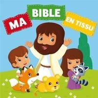 Jacob Vium-Olesen - Ma Bible en tissu.