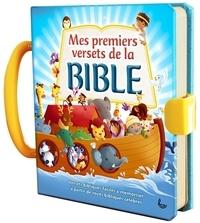 Jacob Vium-Olesen et Sandrine Lamour - Mes premiers versets de la Bible.