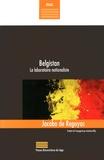 Jacobo de Regoyos - Belgistan - Le laboratoire nationaliste.