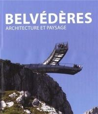 Jacobo Krauel - Belvédères - Architecture et paysage.