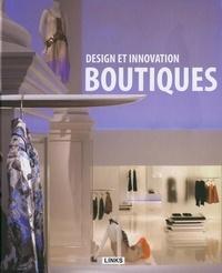 Jacobo Krauel - Design et innovation : boutiques.