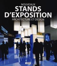Jacobo Krauel - Nouveaux stands d'exposition.