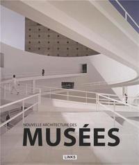 Jacobo Krauel - Nouvelle architecture des musées.