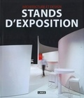 Jacobo Krauel - Stands d'exposition.