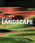 Jacobo Krauel et Carles Broto - The Art of Landscape - Edition en langue anglaise.