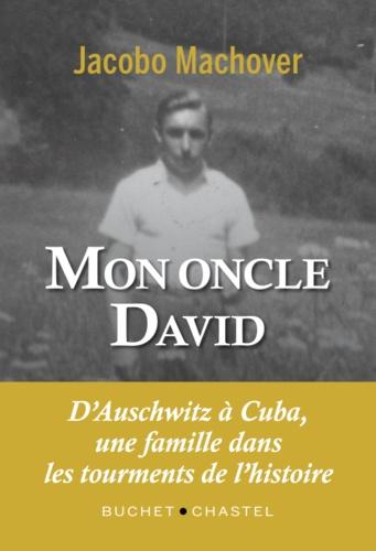 Mon Oncle David