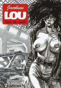 Jacobsen - Lou taxi de nuit.