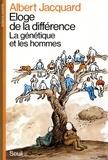 Jacquard - Éloge de la différence - La génétique et les hommes.
