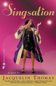 Jacquelin Thomas - Singsation.