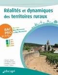 Jacqueline Arnaud et Laurent Benoit - Réalités et dynamiques des territoires ruraux Bac pro services aux personnes et aux territoires.