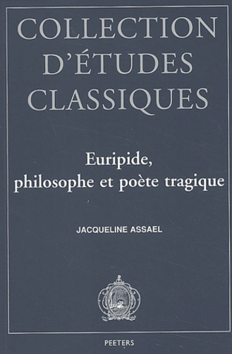 Jacqueline Assaël - .