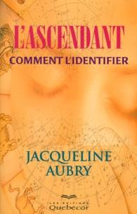 Jacqueline Aubry - .