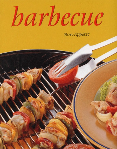 Jacqueline Bellefontaine - Barbecue.
