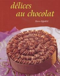 Jacqueline Bellefontaine - Délices au chocolat.