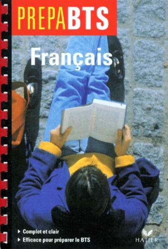 Jacqueline Bernard - FRANCAIS BTS. - Méthodologie pratique du résumé et de la synthèse de document.