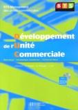 Jacqueline Brassart et Ugo Brassart - Développement de l'unité commerciale BTS. 1 Cédérom