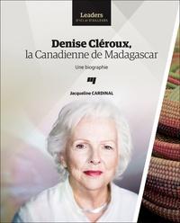 Deedr.fr Denise Cléroux, la canadienne de Madagascar Image