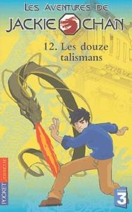Goodtastepolice.fr Les aventures de Jackie Chan Tome 12 Image