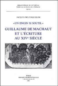 Jacqueline Cerquiglini-Toulet - .