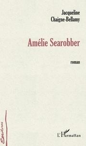 Jacqueline Chaigne-Bellamy - AMÉLIE SEAROBBER.