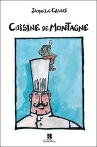Goodtastepolice.fr Cuisine de montagne Image