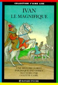 Ivan le Magnifique - Daprès un conte populaire russe.pdf