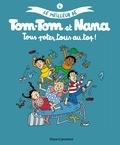 Jacqueline Cohen et Evelyne Reberg - Le meilleur de Tom-Tom et Nana Tome 6 : Tous potes, tous au top ! - Avec un puzzle inédit.